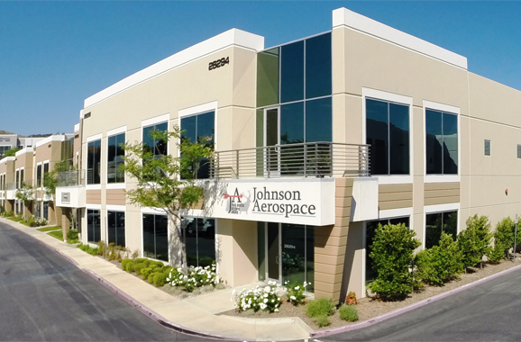 Johnson Aerospace